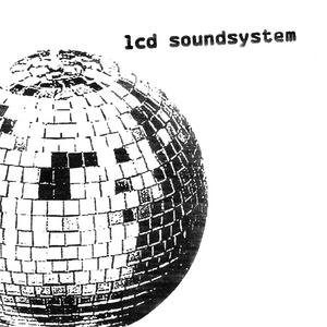 LCD Soundsystem - album